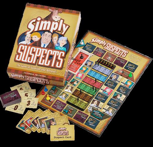 SimplySuspects40